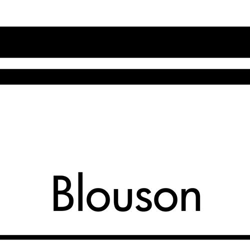 ブルゾンを探す