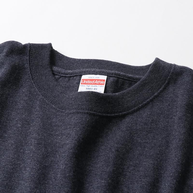 5.6ozハイクオリティTシャツ