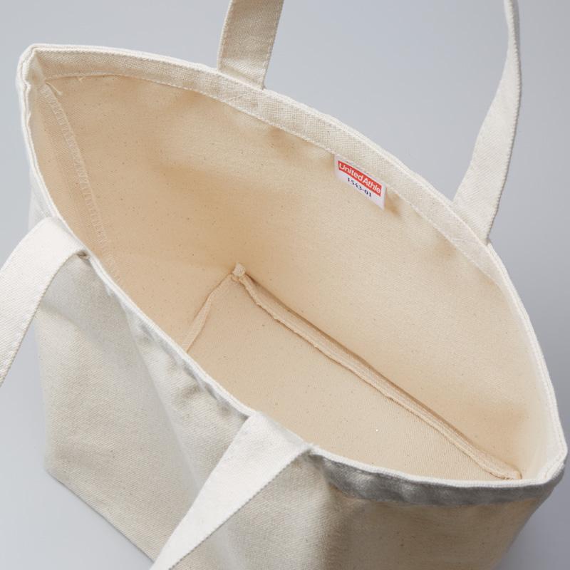 ヘビーキャンバスランチバッグ