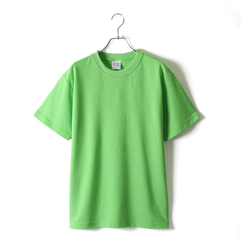 4.1ozハニカムTシャツ