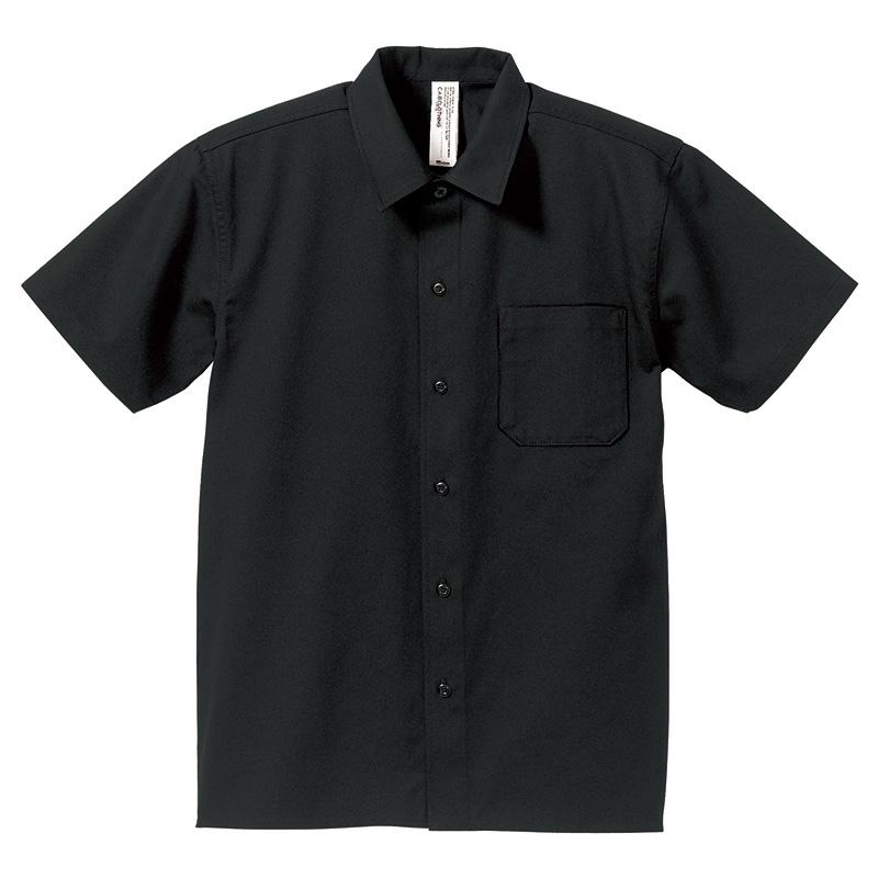 ショートスリーブワークシャツ