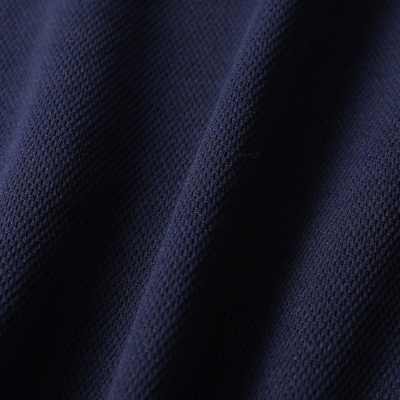 5.6ozドライメッシュBDポケシャツ