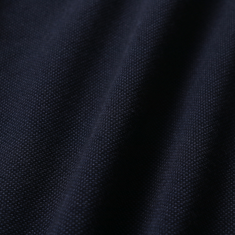 5.9ozビズスタイルニットシャツ