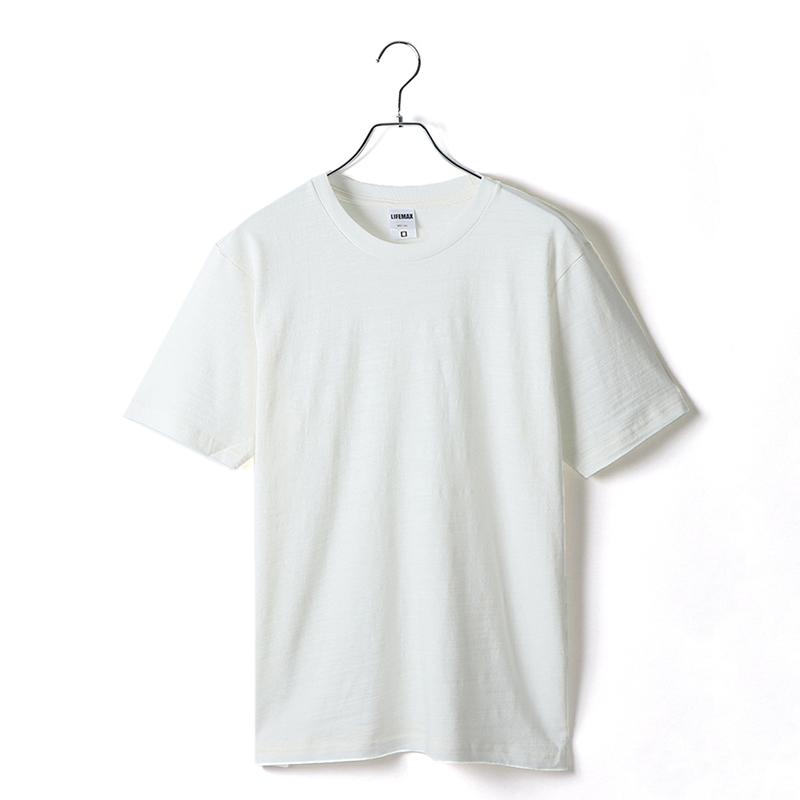 6.8ozスラブTシャツ