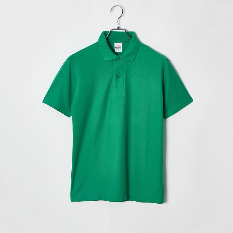 4.9ozカジュアルポロシャツ