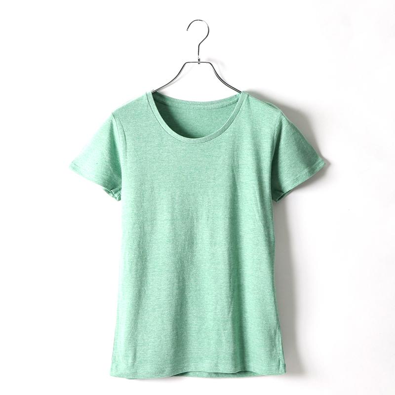 4.4ozトライブレンドレディースTシャツ