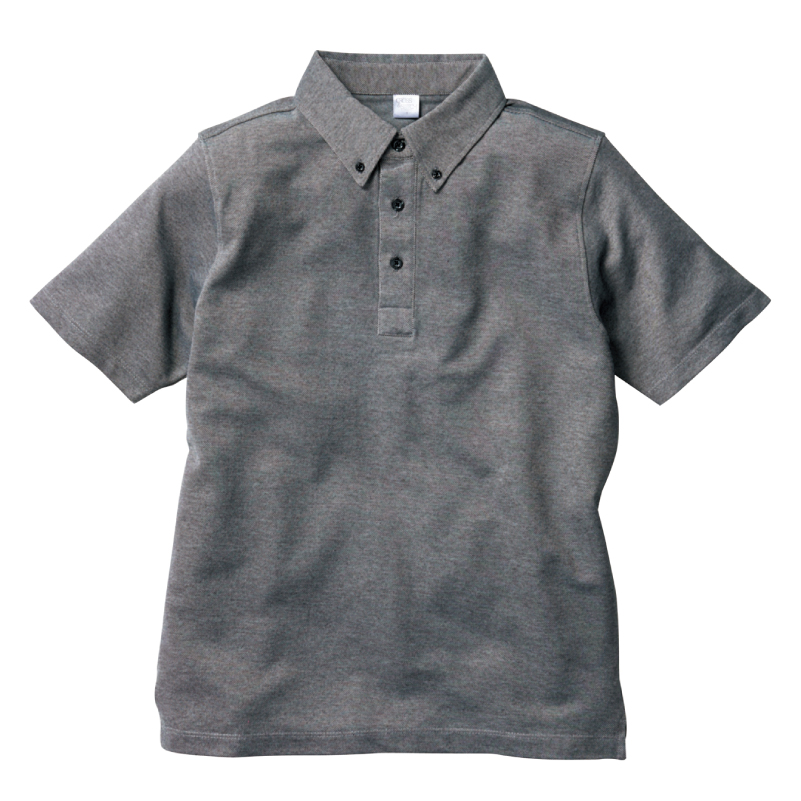 商品画像5.9ozビズスタイルBDポロシャツ