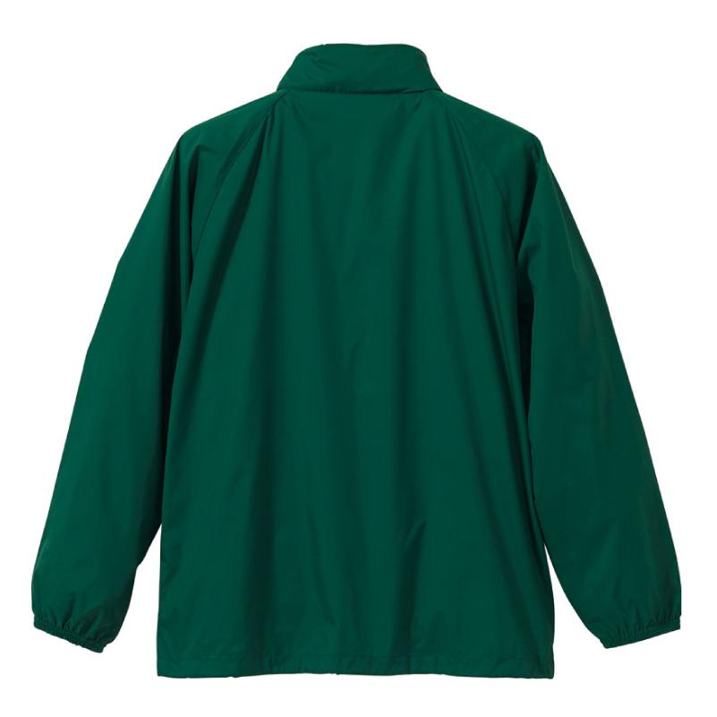 ナイロンスタンドジャケット