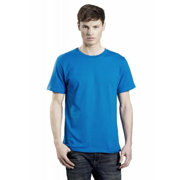 オーガニッククラシックジャージーTシャツ