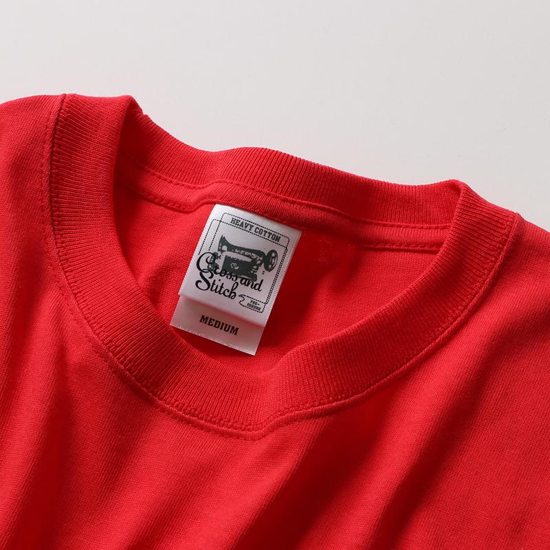 6.2ozマックスウェイトロングスリーブTシャツ