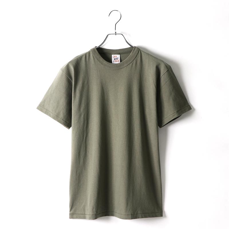 商品画像6.2ozマックスウェイトTシャツ