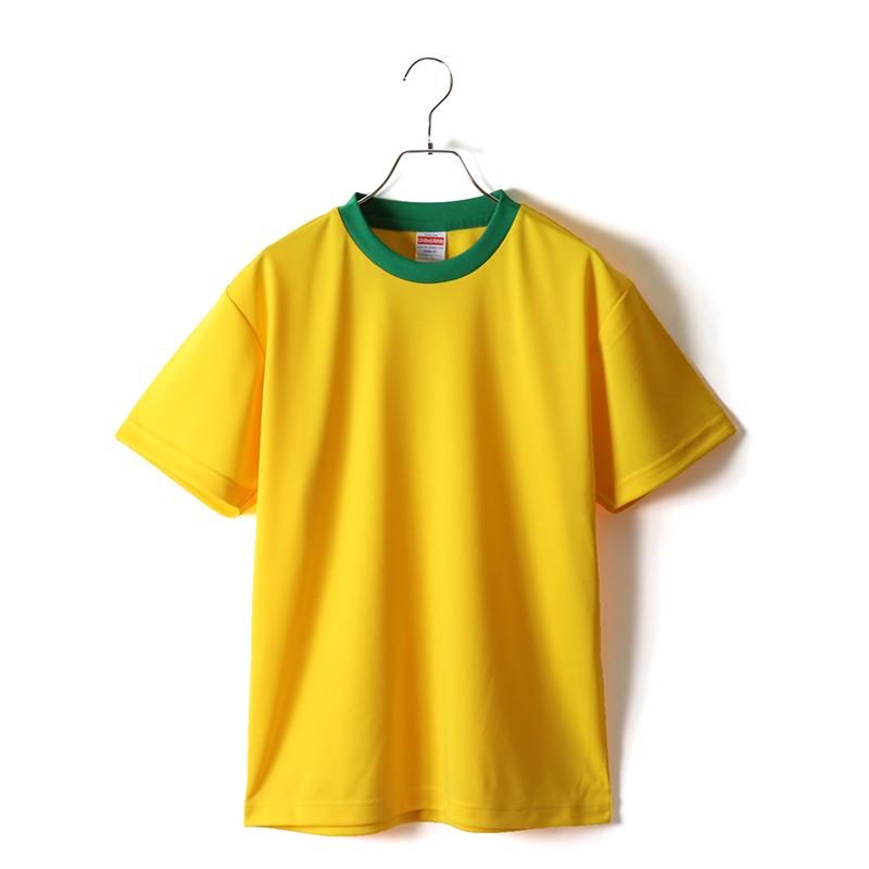 4.1ozドライアスレチックTシャツ
