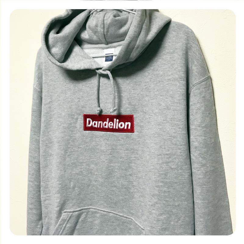 Dandelion 様