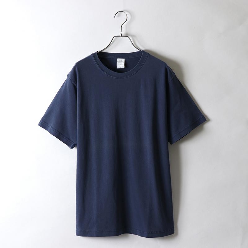 5.6ozピグメントダイTシャツ
