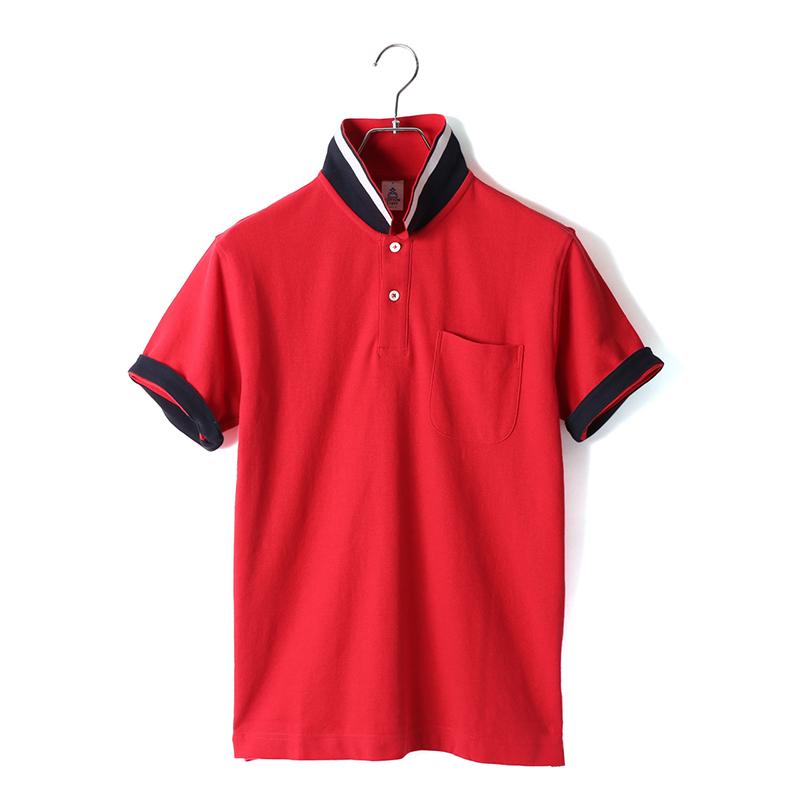 6.5oz2WAYスタイルポロシャツ