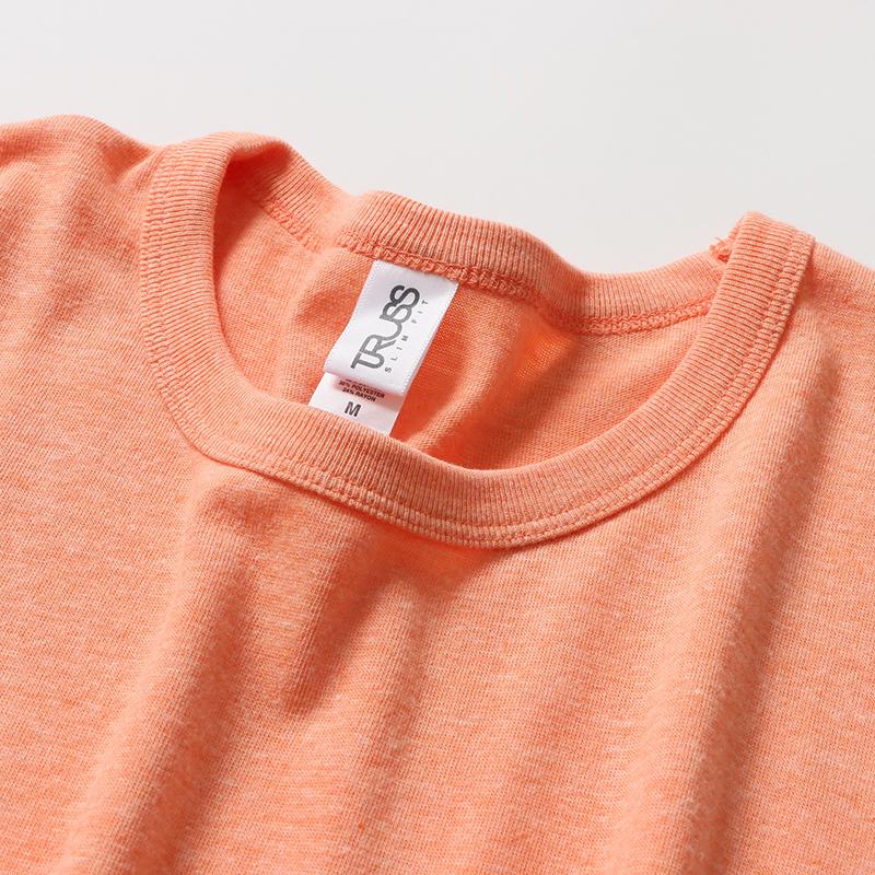 4.4ozトライブレンドTシャツ