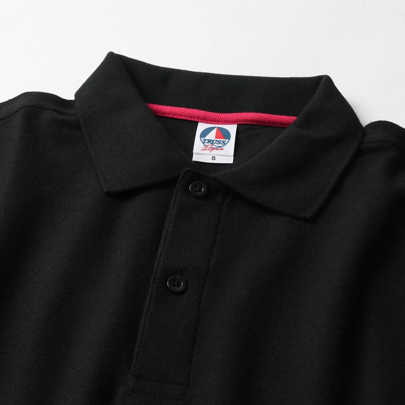 5.8ozベーシックスタイルポロシャツ
