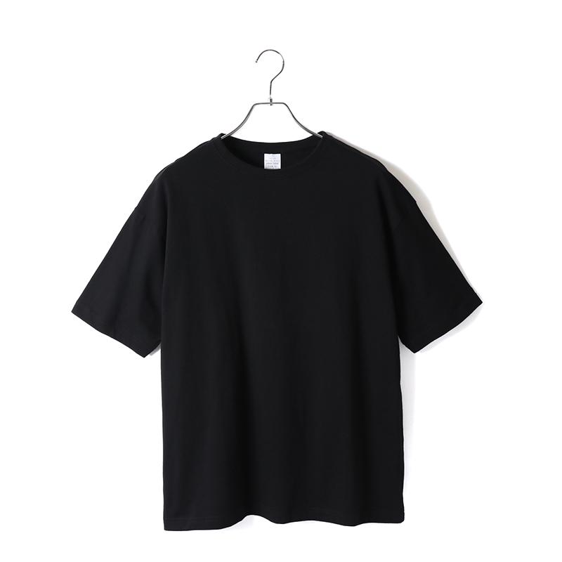 商品画像5.6ozビッグシルエットTシャツ