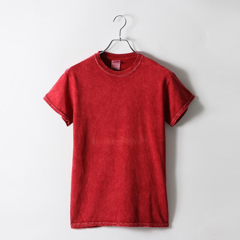 商品画像5.3ozミネラルウォッシュTシャツ