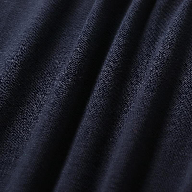 5.8ozレディース長袖Tシャツ