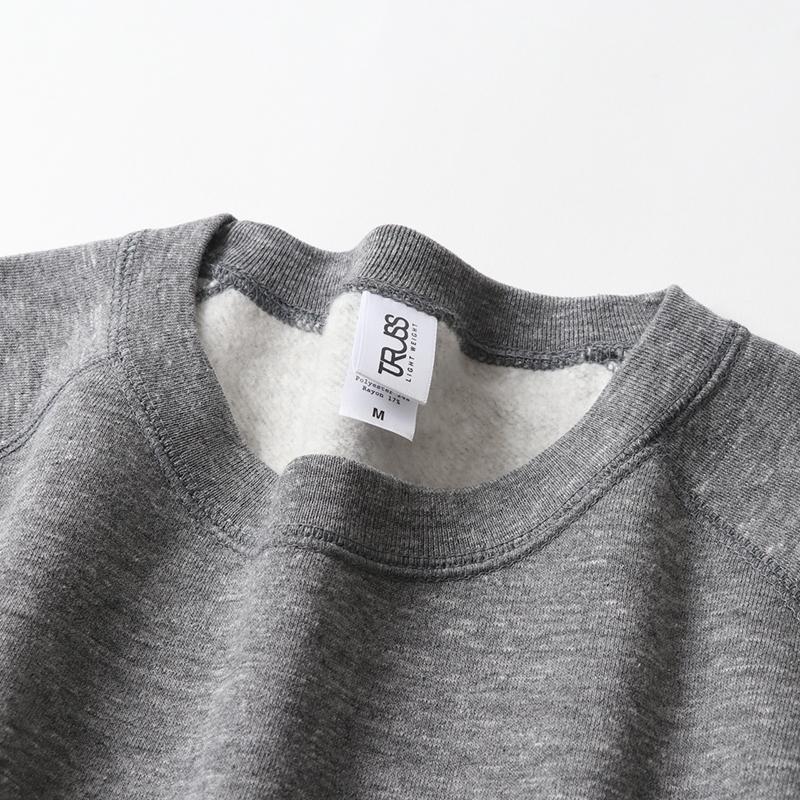 12.4ozヘビーウェイトスウェットシャツ