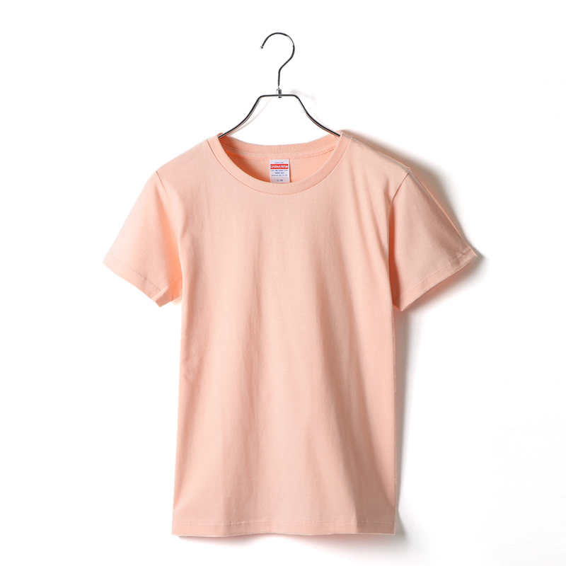 5.6ozレディースハイクオリティTシャツ