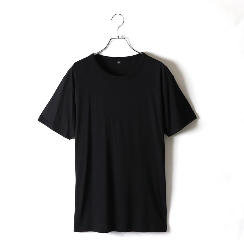 4.4ozバンブージャージーTシャツ