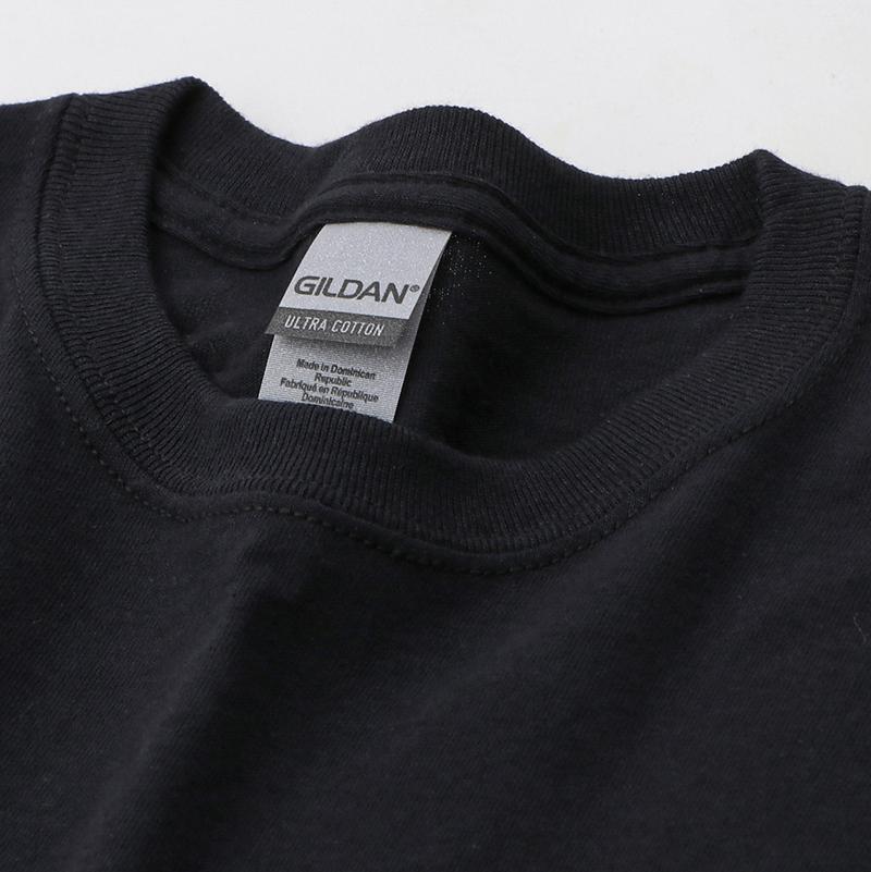 6.0ozウルトラコットンTシャツ