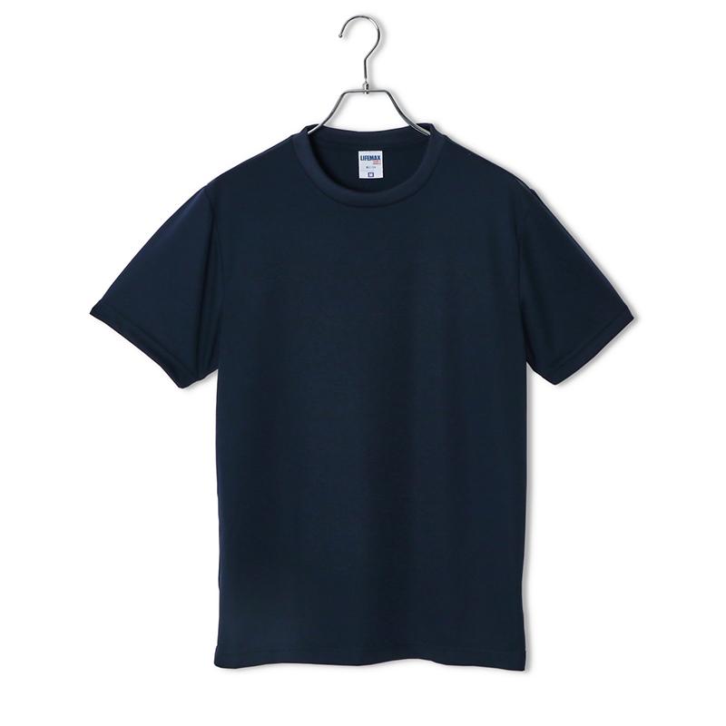 4.3ozポリジンドライTシャツ