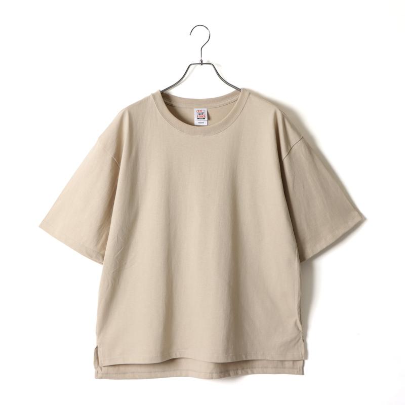 商品画像6.2ozオーバーサイズTシャツ
