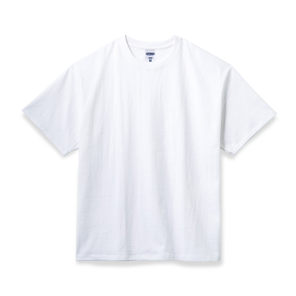 7.1ozビッグシルエットTシャツ
