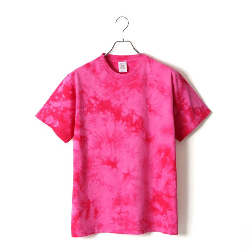 6.2ozタイダイTシャツ