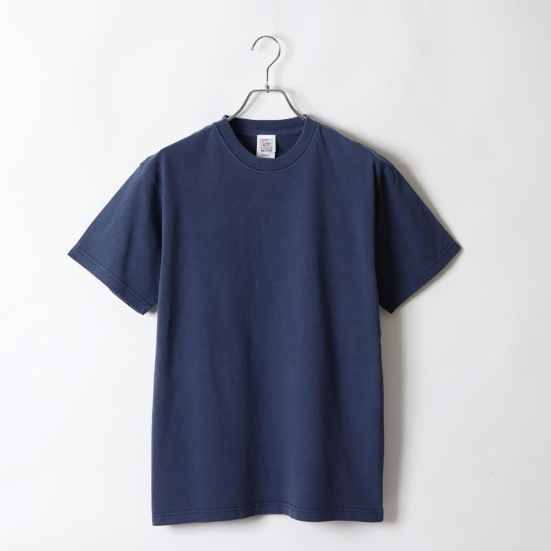 6.2ozピグメントTシャツ