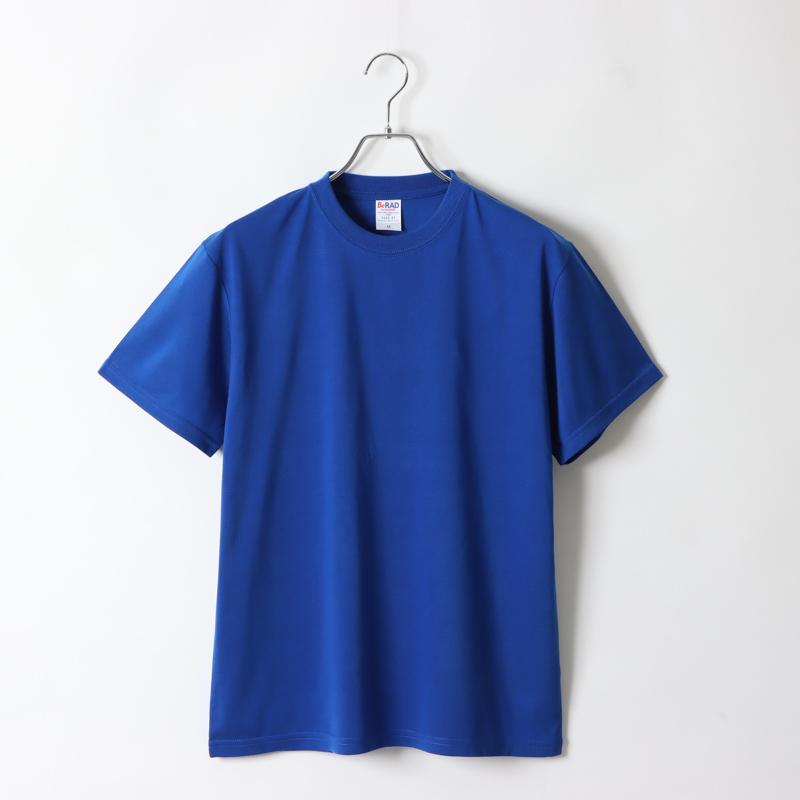 5.6ozドライコットンタッチTシャツ